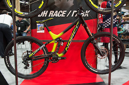 From DH Bikes to Super Boots: Randoms - Interbike 2015