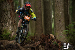 Pro Results: Cascadia Dirt Cup Finals - Tiger Mountain