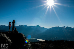 Photo Story: Another Fall Day In Whistler