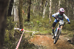 Race Report and Video: Mondraker Australia - NSW Downhill 2015, Lithgow