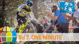 EWS Video: The Rain In Spain - Ainsa in One Minute