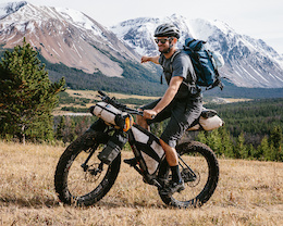 Photo Epic: Dead Reckoning Iron Pass - Day 2