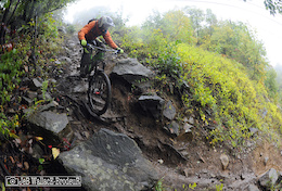 Video and Race Report: Enduro Triple Crown - King of the Mountain at Mountain Creek