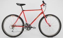 Now THAT Was A Bike - Moots Mountaineer