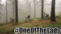 Video: Bex Baraona - One Of The Lads
