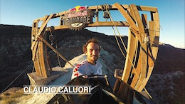 Claudio's Course Preview: Red Bull Rampage 2015