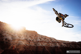The Ultimate Guide - Red Bull Rampage 2015