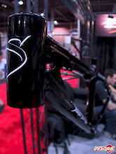 Sinister at Interbike – The East Coast Goes Big