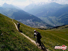 Big Mountain launches the ULTIMATE lift-accessed downhill mountain bike adventure