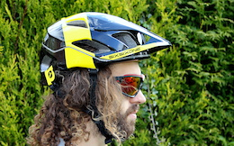 SixSixOne Evo AM Helmet - Review