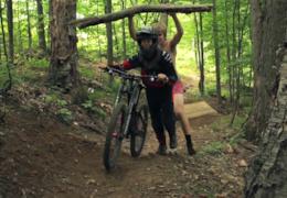 Video: Ride it Like You Stole it