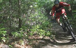 Video: Riding Pisgah - Exploring Western North Carolina