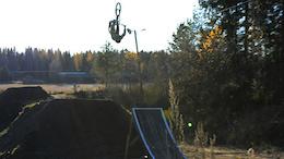 Video: Calmayhem in Finland