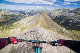 Video: Freeride is Alive in the Alps