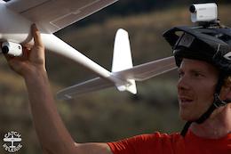 Video: Matt Hunter Hates Drones