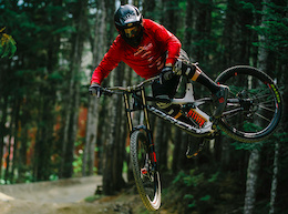 Video: One Dirt Merchant Lap With Bryn Atkinson