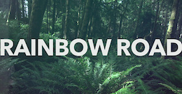 Video: Shredding on Rainbow Road