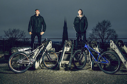 Ride With the Swedes, Episode One - Video