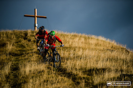 Return of the Goat King - A Saalbach Adventure with Timo Pritzel