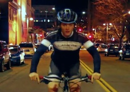 Three Riders, Three Styles, One Town - Video