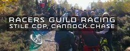 Racers Guild of Cannock Chase - Video