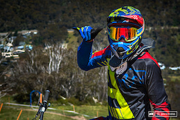 Thredbo's Cannonball MTB Festival is Set For Action