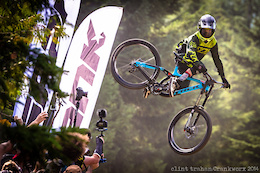 15 Years a Pro with Finn Iles - Video