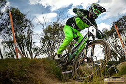 Cannonball MTB Festival 2015: That's a Wrap - Video
