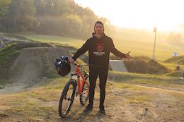 Mariusz Jarek: Hard Luck Story - Video