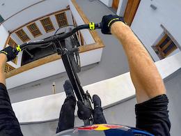 GoPro Spherical: Danny MacAskill - Cascadia in Virtual Reality