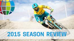 2015 Season Review - EWS Video