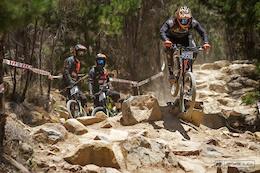 Australian Nationals: Round 2, Mt Stromlo - DH Practice