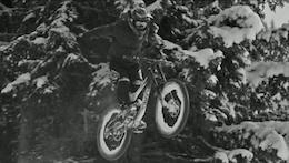 Vincent Pernin: Fresh Tracks in Les Arcs - Video