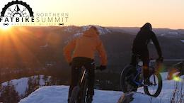 The Northern Fatbike Summit - Video