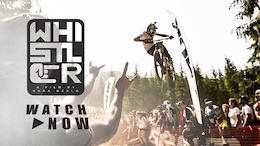 Online Premiere: Whistler - Full Movie