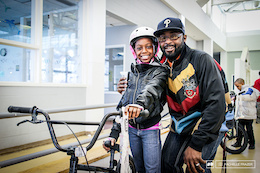 Share the Ride Philadelphia 2015 - Video