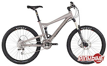 Diamondback Partners with Others to Give Away a Trip for Two to Interbike and a 2008 All Mountain Mission 3