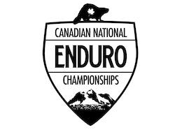 Osprey Canadian National Enduro Championship Series