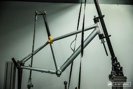 Inside Canyon Bikes