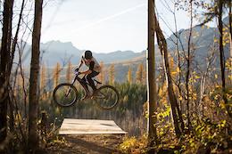 Matt Dennis, Fall in Fernie - Video