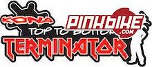 Kona Top 2 Bottom Terminator - online registration now available for all bike fans