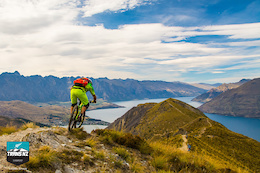 3rd Annual Yeti Trans NZ Starts this Sunday