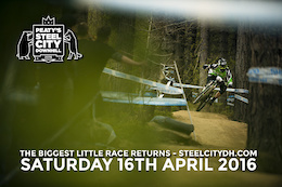 Peaty's Steel City DH - This Saturday