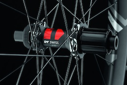 First Look: 2017 DT Swiss Spline One 1501 Wheel Series