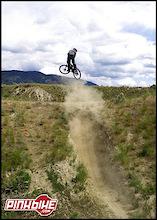 Cycle Mob Invades Kamloops !