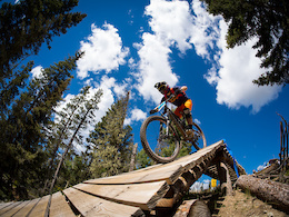 Sun Valley and Angel Fire Stops are now EWS Qualifiers