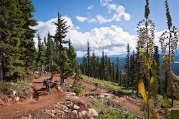 Bike Park at Mount Washington to Open July 15