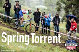 Spring Torrent - Bonelli US Cup XC 2016