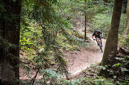 Support Trail Advocacy and Win a Santa Cruz Bike