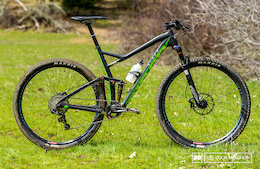 Niner RKT 9 RDO 2-Star Build - Review